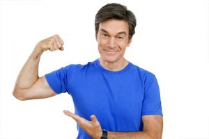 Dr Oz Photo