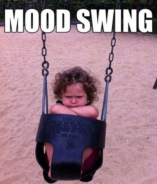 Mood Swing Meme